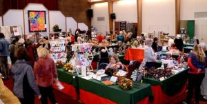 58th Annual Holiday Shop: A Mount Vernon Tradition @ Mount Vernon Unitarian Church